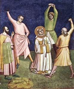 St Stephen the Martyr First Deacon of the Church