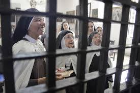Nuns in Havana
